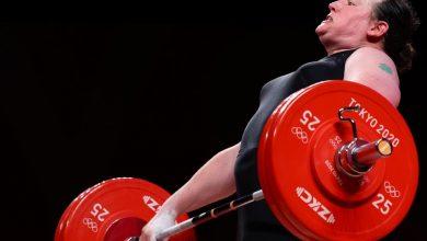 Photo of Laurel Hubbard hizo historia: es la primera deportista transgénero de los Juegos Olímpicos