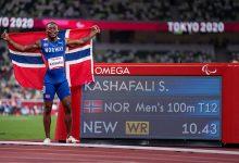 Photo of Salum Kashafali: el hombre que no sabe de imposibles