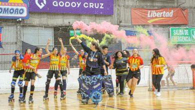 Photo of Centro Valenciano es el nuevo campeón del Campeonato Argentino Senior Femenino