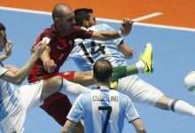 Photo of Argentina se bate en duelo contra Rusia