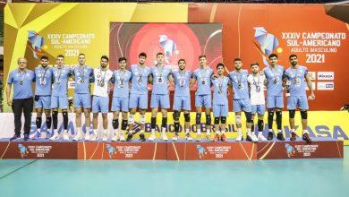 Photo of Plata para Argentina y pasaje al Mundial