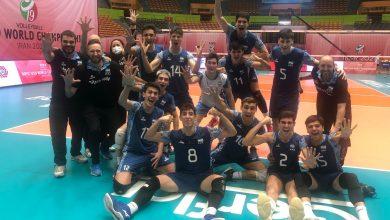 Photo of Argentina culminó quinta en el Mundial U19 de Irán