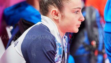Photo of Martina Dominici: 3 años de sanción