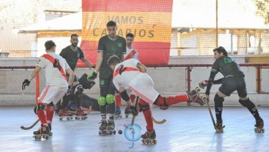 Photo of Empezó el Campeonato Argentino Senior