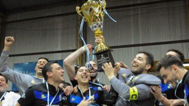 Photo of Olimpia PC es el nuevo campeón