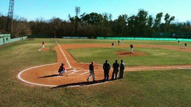 Photo of Volvió la Liga Metropolitana de béisbol