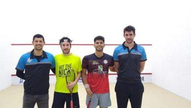 Photo of Se suspendió el Campeonato Panamericano de Squash
