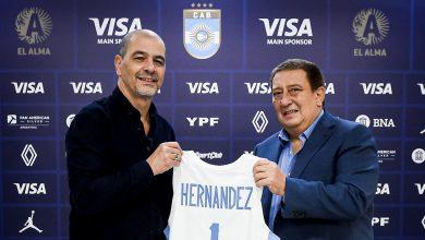 Photo of Hernández se despide de la Selección