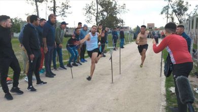 Photo of Atletas amateur compiten por apuestas para llegar a fin de mes