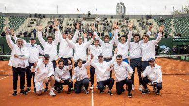 Photo of Las repercusiones de la victoria argentina en Copa Davis
