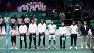 Photo of Copa Davis: hay equipo