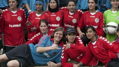 Photo of Las mujeres no podrán practicar deportes en Afganistán