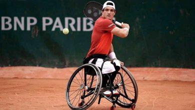 Photo of Gustavo Fernández cayó en el US Open