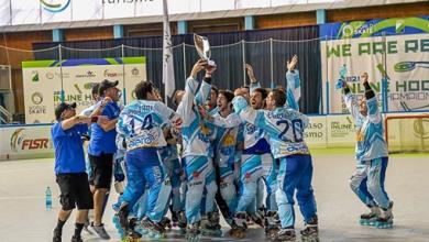 Photo of ¡Argentina campeón de la World Skate Cup!