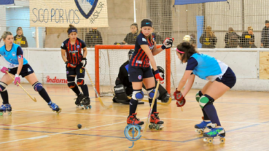 Photo of En marcha el Campeonato Argentino Senior Femenino