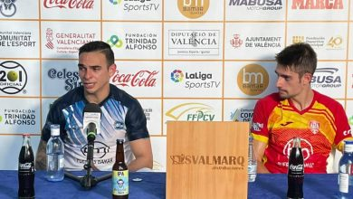 Photo of ¡Puly Villegas es campeón de la Copa del Mundo!