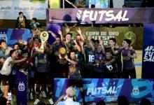 Photo of ¡Barracas Central campeón de la Copa de Oro 2021!
