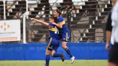 Photo of Boca volvió a ganar y es líder