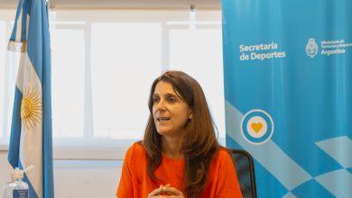 Photo of Arrondo asumió como presidenta del ENARD