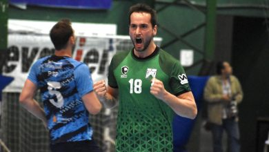 Photo of Ferro, líder imbatible del handball metropolitano