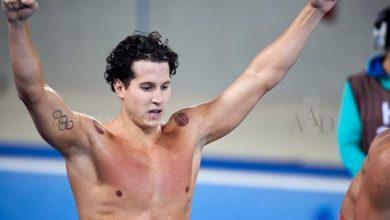 Photo of Santiago Grassi entrevistó a los deportistas