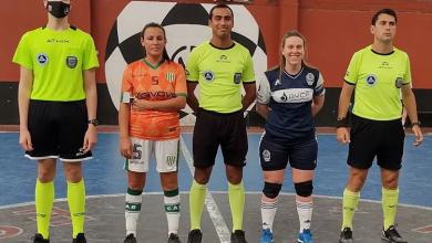 Photo of Polémica actitud en el Futsal Femenino