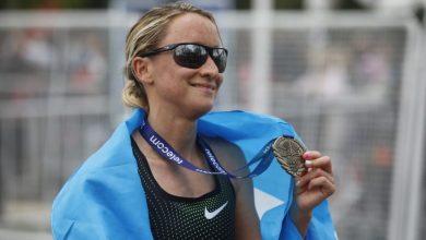 Photo of Florencia Borelli se llevó la maratón de Buenos Aires
