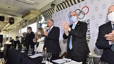 Photo of Comité Olímpico Argentino: nuevos consejeros