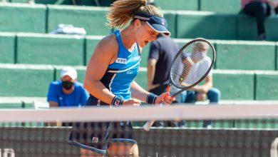 Photo of Con Podoroska y Sierra, se confirmó la lista oficial del Argentina Open