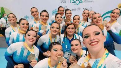Photo of Mundial de patín: Roller Dreams campeón