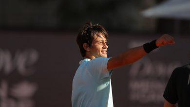 Photo of Mariano Navone, el nombre del día en el Challenger de Buenos Aires