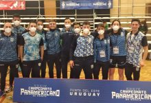 Photo of Plata y Bronce para Argentina
