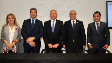 Photo of Comité Olímpico Argentino: cómo son las elecciones