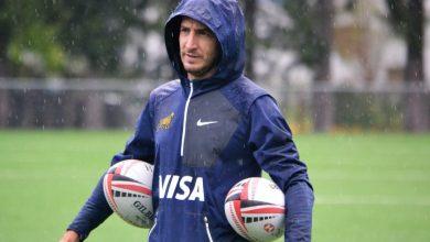 Photo of Santiago Gómez Cora: «A corto plazo es reestructurar un poco al equipo»