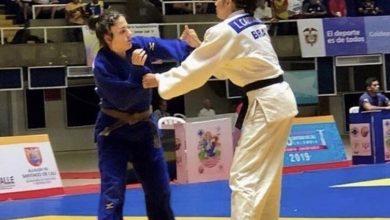 Photo of Judocas Juniors pasaron por el Mundial