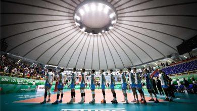 Photo of Los U21 y U18 culminaron su participación mundialista